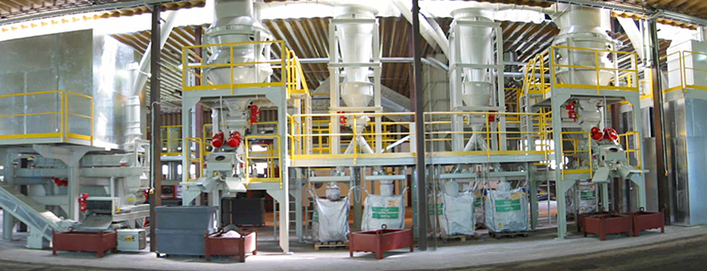 UMS CORE Plant Sold By Copper Recovery