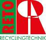 Reto Recycling Technology Website
